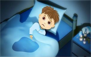 با این روش شب ادراری کودک را درمان کنید