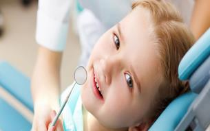 علت و درمان دندان درد در کودکان