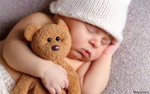 وابستگی کودک به اشیا