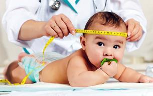 عوامل موثر بر رشد کودکان
