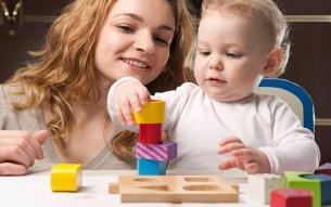 نکاتی در تربیت کودکان 1 تا 2 سال